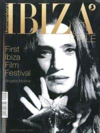 Ibiza Formentera Style magazine 01