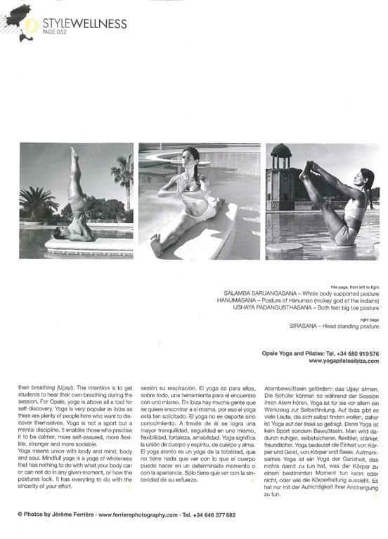 Ibiza Formentera Style magazine 04
