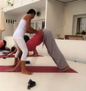 Opale Yoga Retreat Ibiza review