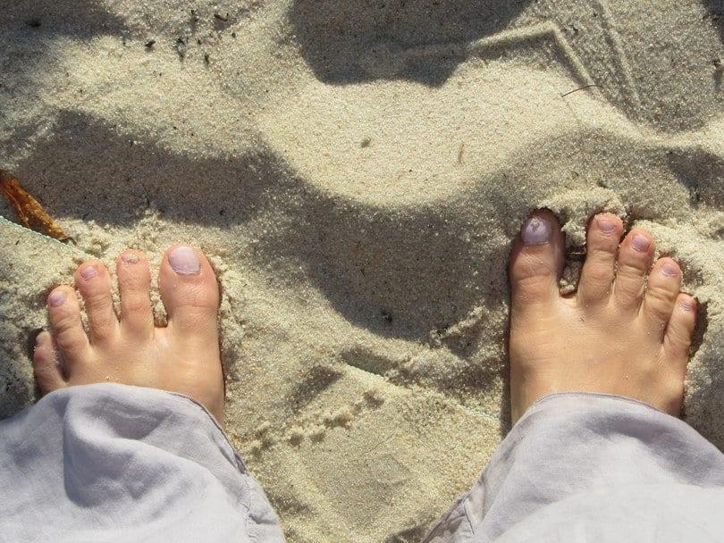 Opale Yoga Retreat Ibiza review 03