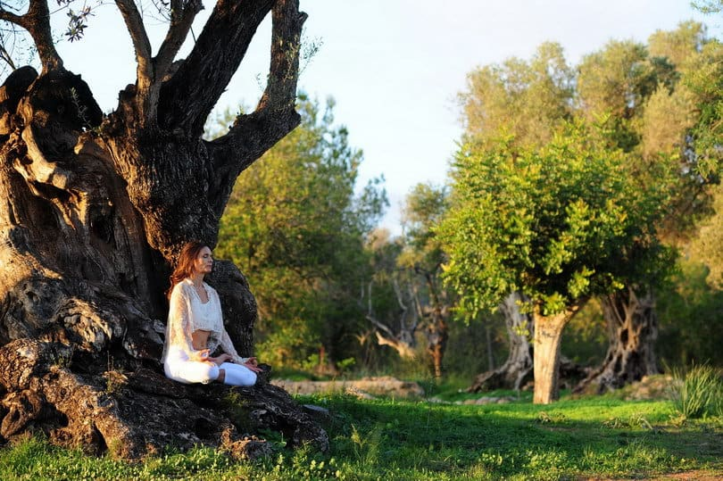 Opale Yoga Retreats in Ibiza 1
